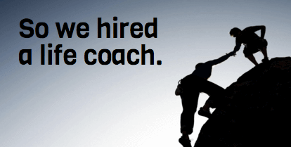 Personal coach Vancouver
