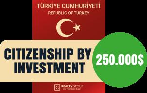 Istanbul Property